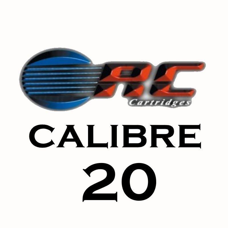 Calibre 20