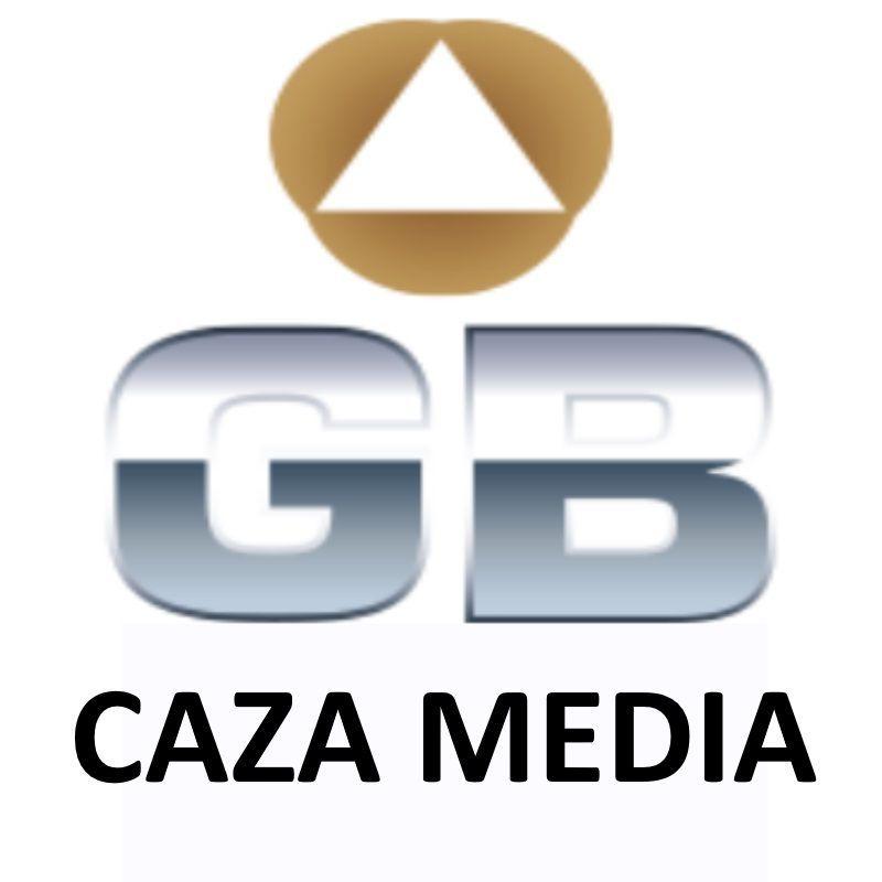 Caza media