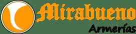 Armería Online Mirabueno Logo